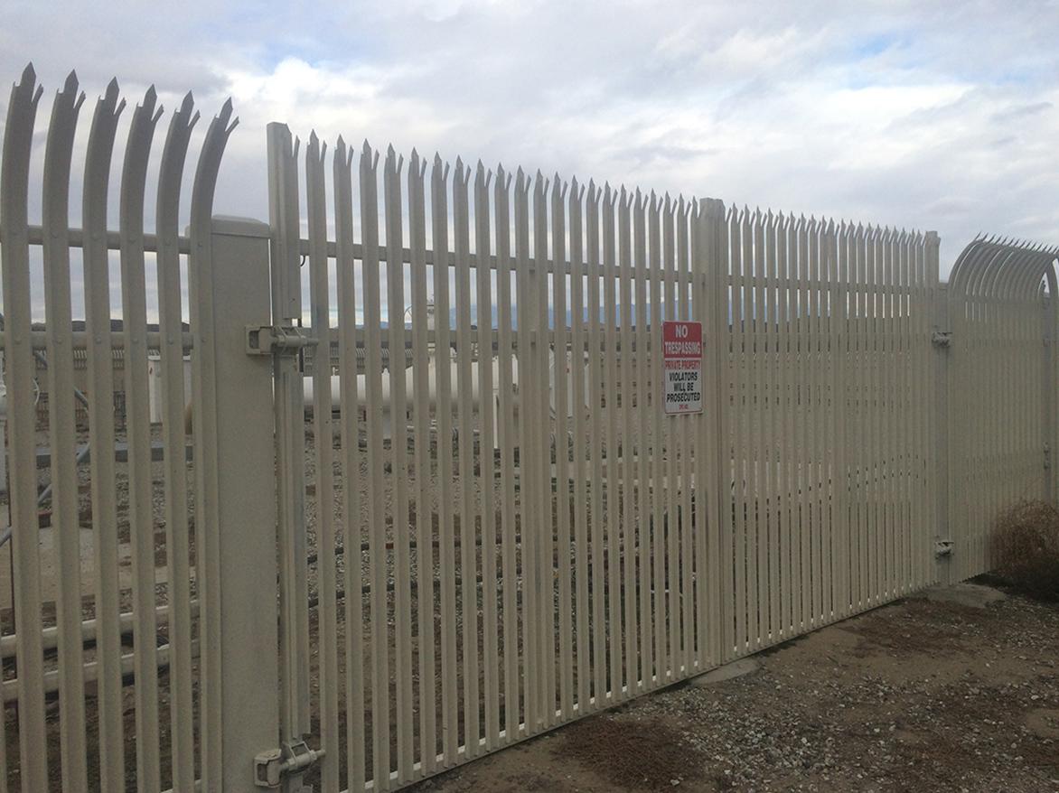 Iron Fences Amp Gates Cfabrication